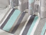 Turquoise and Brown Bathroom Rugs why You Must Have One Of Those Gray Brathrooms Find the
