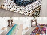 Under the Canopy Bath Rug Rosegal 3d Print Floor Rug Antiskid area Rug Home Bath Rug