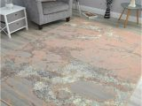 Very Large area Rugs Cheap New Blush Pink Grey Marble Small Extra Floor Carpet