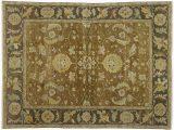 Vintage area Rugs 9 X 12 9 X 12 Vintage Oushak Rug