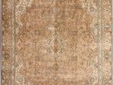 Vintage area Rugs 9 X 12 Breathtaking Antique Geometric Muted Color 9×12 Tabriz