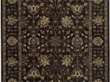 """Vintage area Rugs 9 X 12 tommy Bahama Vintage Charcoal Blue Wool area Rug 9 10 X 12 10 9 10"""" X 12 10"""""""