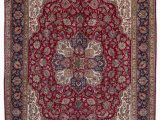 """Vintage area Rugs 9 X 12 Vintage Hand Knotted oriental Rug 9 9"""" X 12 10"""" 117 In X 154 In"""