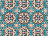 Walmart area Rugs Better Homes and Gardens Better Homes & Gardens 8 X10 Turquoise Medallion Outdoor area Rug Walmart