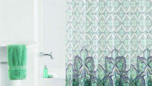 Walmart Bathroom Rugs Sale Mainstays Pandora Damask 15 Piece Shower Curtain and Bath Rug Set Walmart