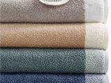 Wamsutta Perfect soft Micro Cotton Bath Rug Hotel Collection Reversible Bath towel Collection Bath