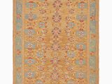 Wayfair 10 X 12 area Rugs isabelline One Of A Kind Earley Hand Knotted 10 X 129