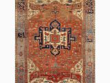Wayfair 10 X 12 area Rugs isabelline One Of A Kind Maddie Hand Knotted Rust Red 10