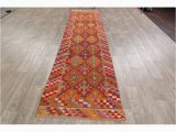 Wayfair 10 X 12 area Rugs isabelline One Of A Kind Runner Hand Knotted 2 10 X 12