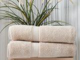 Wayfair Bath towels and Rugs Erford Luxury Turkish Cotton Bath towel