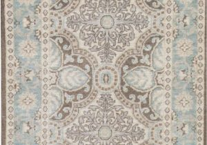 "Wayfair Blue Runner Rugs E Of A Kind Ziegler Hand Knotted Blue 2 6"" X 6 1"" Runner Wool area Rug"