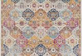 Wayfair Rugs 9×12 Blue Darien oriental Grey area Rug
