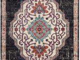 Wayfair Rugs 9×12 Blue Ezekiel oriental Jute Black Blue area Rug