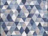 Wayfair Rugs 9×12 Blue Gerin Blue area Rug