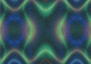 Wayfair Rugs Blue Green Geometric Wool Light Blue Green area Rug