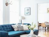 What Color Rug with Blue Couch 23 Colorful sofas to Break the Monotony In Your Living Room