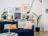 What Color Rug with Blue Couch Amazing Wall Art Gallery Full Of Color Dark Blue Couch