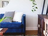 What Color Rug with Blue Couch who Says Neutral is Best Rooms Featuring sofas In Every