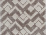 White High Pile area Rug Hibbing Buff White Parchment Beige area Rug