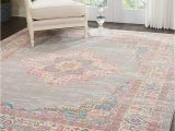Who Sells Cheap area Rugs Nourison Passion Grey area Rug