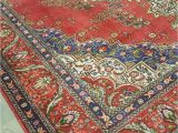 Who Sells Cheap area Rugs Red Traditional Extra Large area Rug