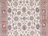 Wool and Silk area Rugs Amazon Rug source E Of A Kind New Tebriz Traditional