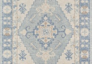 Wool area Rugs Blue Shilou Rug