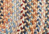 Wool area Rugs Made In Usa Usab2c Braided astoria Wool area Rug Made In America