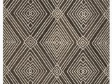 Wool or Cotton area Rugs isabella Hand Tufted Wool Cotton Charcoal area Rug
