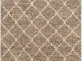 Wool or Cotton area Rugs Vermont Geometric Handmade Flatweave Wool Cotton Beige Ivory area Rug