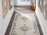 Yadira Tufted Wool area Rug Amazon Tayse Yadira Multi Color 2×8 Runner area Rug for