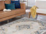 Yadira Tufted Wool area Rug Amazon Tayse Yadira Multi Color 5×8 Rectangle area Rug