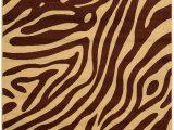 Zebra Print area Rug 8×10 Amazon 5×7 3 Brown Tan Zebra Print area Rug Rectangle